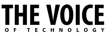 The Voice of Technology Logo